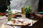 Pizza....mmmm
