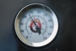 108 deg C low and slow
