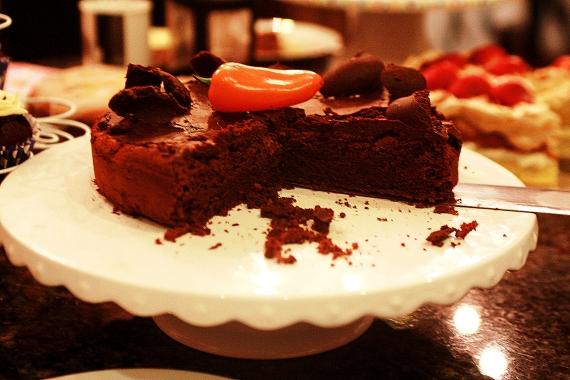 Clandestine Cake Club Entry