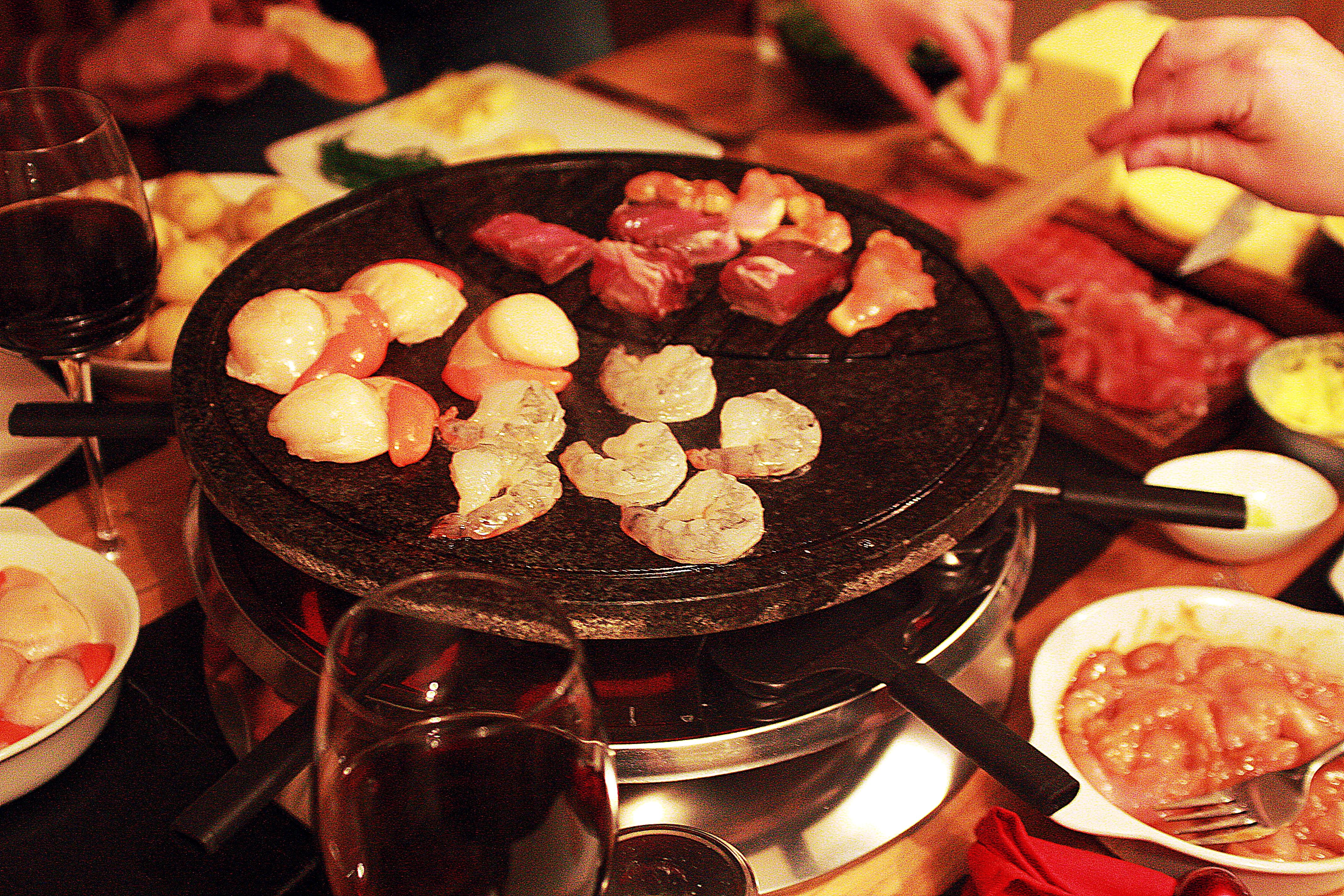 Pierrade Indoor Hot Stone Cooking Countrywoodsmoke Uk Bbq