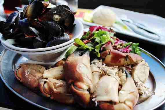 seafood
